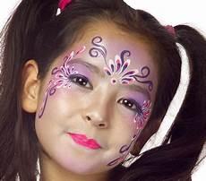 Modele Maquillage Fille Princesse