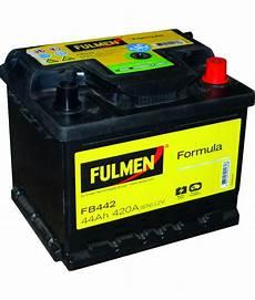 batterie 12v 44ah 420a ne 53654 418 fulmen dmc agriculture