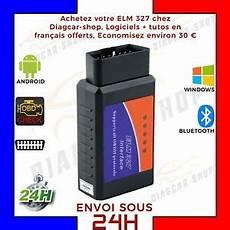 Elm 327 Bluetooth Logiciel Francais Obd2 Interface