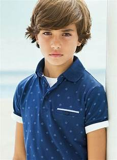 Hairstyles For 9 Year Boy