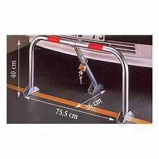pose barriere de parking barriere de parking standard
