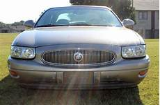 how does cars work 2003 buick lesabre regenerative braking 2003 buick lesabre limited theurer auction