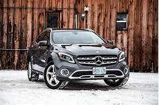 review 2018 mercedes gla 250 4matic canadian auto