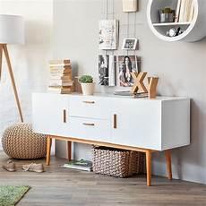 deko sideboard wohnzimmer m 248 rteens kommode f 252 r ein modernes zuhause inneneinrichtung schrank dekor und