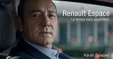 Renault Espace 5 La Pub Vid 233 O Avec Kevin Spacey Legipermis