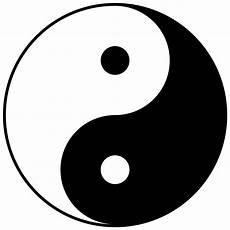 Yin Yang Wiktionary