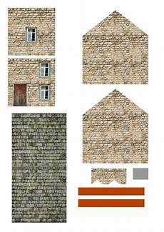 ho scale building plans free printable ho scale buildings car tuning choo choo pinterest maquette maison