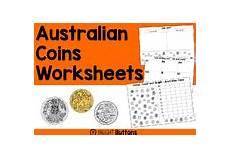 australian money worksheets for kindergarten 2669 bright buttons teaching resources teachers pay teachers