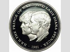 1981 Coins as Gifts