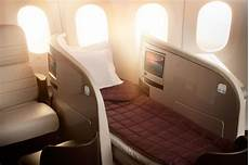 Neue Singapore Airlines Business Class Angebote Ab Stockholm
