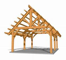 17 Best Images About Timber Frame Plans On