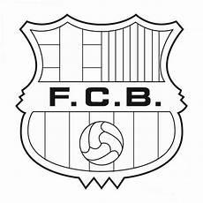 Malvorlagen Kostenlos Fussball Wappen Ausmalbilder Fu 223 Barcelona 1148 Malvorlage Fu 223