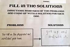 genuinely hilarious homework responses by students