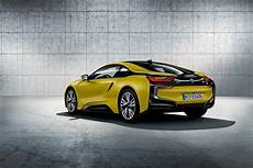 2017 Bmw I8 Protonic Frozen Yellow Edition Gallery 704842