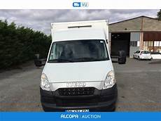 Iveco Daily Daily 50c15l Magasin Tours Alcopa Auction