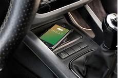induktives laden iphone 7 induktives ladefach f 252 r vw golf 6 golf 6 variant golf