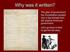 the u s constitution an introduction
