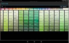 dulux feste farbe farbpalette dulux colour concept android apps on play