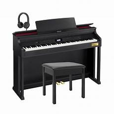 Casio Celviano Ap 700 Traditional Digital Piano Package