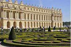 Château De Versailles Architectes What Does A Baroque Building Look Like