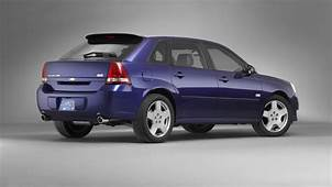 2007 Chevrolet Malibu Maxx SS Review  Top Speed