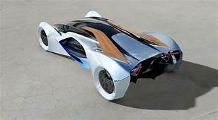 Coventry 2013 Sustainable Future Sports Car – Form Trends