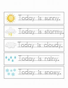 weather worksheets free 18512 record the weather writing practice weather match printables
