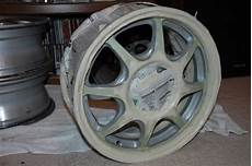 honda civic eg 1992 95 how to polish your rims