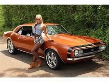 1323 Best Images About 67 & 68 Camaros On Pinterest