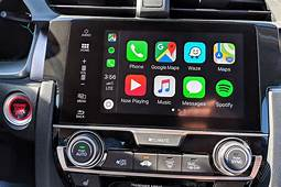 Apple CarPlay's New Dual Screen Function Won't Work In Any