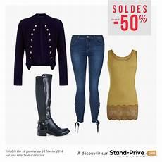 stand prive stand prive soldes coup de pour le combo veste