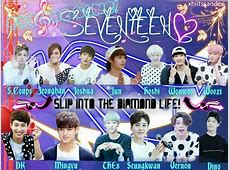 SEVENTEEN Wallpaper~   K Pop Amino