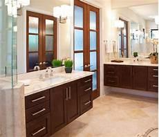 master bathroom cabinet ideas 15 master bathrooms with dual vanities