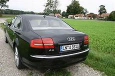 2008 audi a8 test drive still capable competent