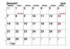 kalender 2019 gratis 2019 arkiv blankettbanken