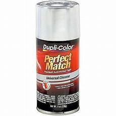 duplicolor match premium automotive paint universal chrome bun0200 advance auto parts