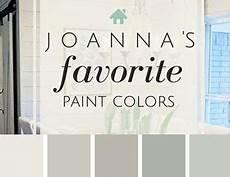 joanna gaines favorite paint colors effy moom