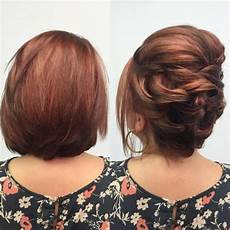 50 prom hairstyles for short hair