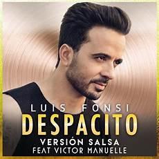 Despacito Versi 243 N Salsa By Luis Fonsi On Spotify