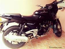 Used Kawasaki Rouser 220cc 2011