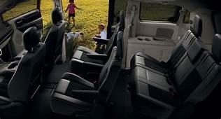 2019 Dodge Grand Caravan SXT Price Specs Interior  New