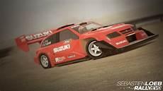 Suzuki Escudo Pikes Peak Specs by S 233 Bastien Loeb Rally Evo Pikes Peak Pack Suzuki Escudo Pp