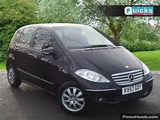 mercedes a klasse gebraucht used 2007 mercedes a class a150 elegance se 5dr for