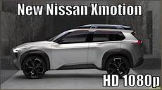 nissan xmotion 2019 concept is this the next xterra