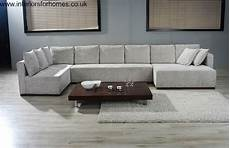 10 inspirations large u shaped sectionals sofa ideas