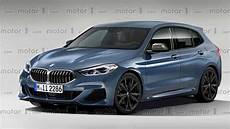All New Bmw 1 Series Officially Confirmed For 2019 Launch