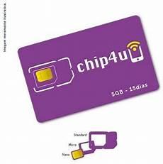 sim card for brazil prepaid data sim card with 5 gb of