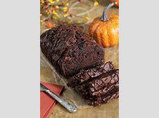 rich  moist secret ingredient pumpkin bread_image