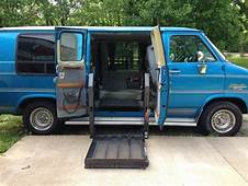 1993 Chevrolet Chevy Van  Pictures CarGurus