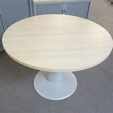 table ronde d occasion knoll